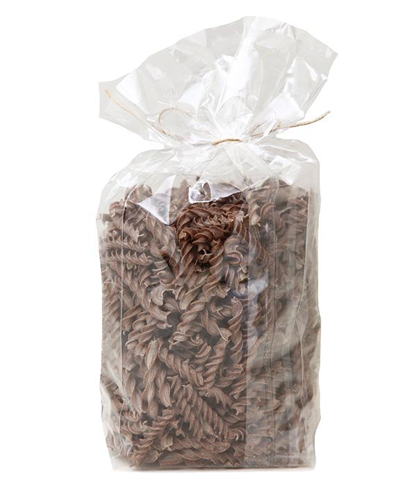 Pasta Kaarobiga Fusilli 500g